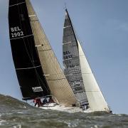 Nieuwpoort Channel Race