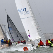 ONZK Dover Strait 19 - Oostende - Ramsgate