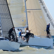 Ostend Sailing Weekend IRC