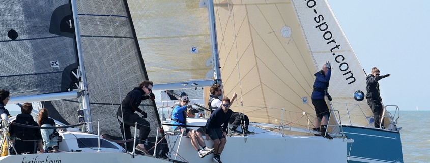 Ostend Sailing Weekend IRC