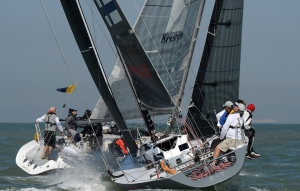 Ostend Sailing Weekend