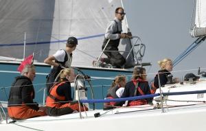 Ostend Sailing Weekend