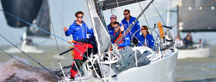 Ostend Sailing Weekend 2021